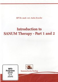 DVD - Introduction to SANUM Theraphy - Part 1 and 2