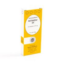 Notakehl D5 tabletter