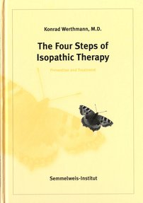The Four Steps of Isopathic Therapy